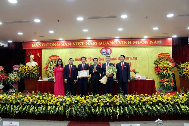 Phát huy nguồn lực, đẩy mạnh đổi mới sáng tạo giữ vững vị trí hàng đầu trong ngành hàng hải Việt Nam - Ảnh 2.