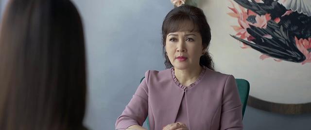 Tình yêu và tham vọng - Tập 42: Linh bật lại thẳng mặt khiến mẹ Minh giật mình - ảnh 3