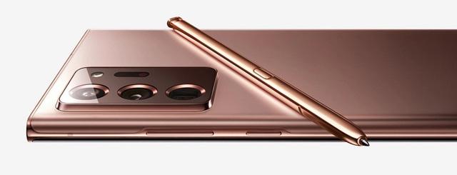 Galaxy Note 20 ra mắt cùng những sản phẩm nào tại Unpacked 2020? - ảnh 5