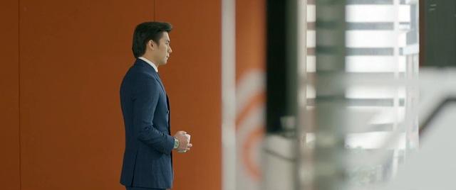 Tình yêu và tham vọng - Tập 42: Linh ra đi, Minh chọn ở bên Tuệ Lâm - Ảnh 18.