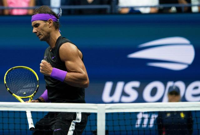 Vì sao Rafael Nadal không tham dự Mỹ mở rộng 2020? - Ảnh 1.