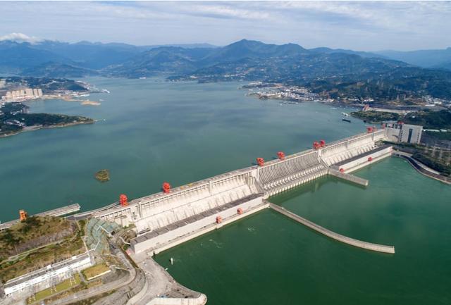 Đập Tam Hiệp liệu còn đảm nhiệm vai trò đập thủy điện lớn nhất thế giới? - Ảnh 7.