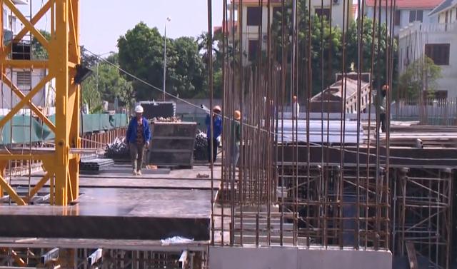 Khan hiếm căn hộ dưới 25 triệu đồng/m2 tại Hà Nội - ảnh 2
