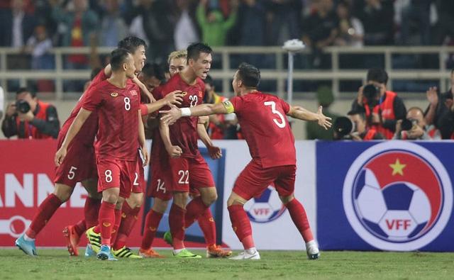 AFC ban hành lịch thi đấu: Vòng loại World Cup 2022 diễn ra tháng 10 và 11/2020 - Ảnh 2.