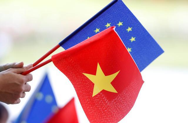 Việt Nam chủ động đáp ứng cam kết và thực thi EVFTA - Ảnh 1.