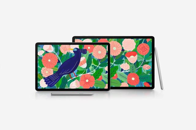 Galaxy Note 20 ra mắt cùng những sản phẩm nào tại Unpacked 2020? - ảnh 7
