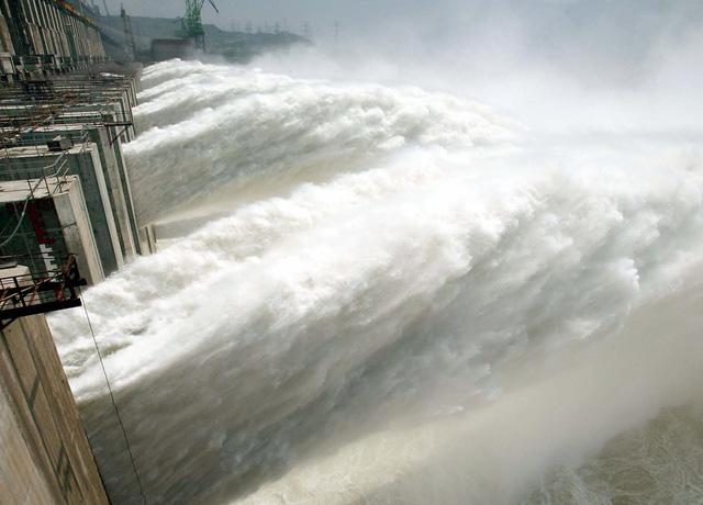 Đập Tam Hiệp liệu còn đảm nhiệm vai trò đập thủy điện lớn nhất thế giới? - Ảnh 6.