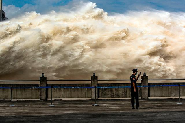 Đập Tam Hiệp liệu còn đảm nhiệm vai trò đập thủy điện lớn nhất thế giới? - Ảnh 1.