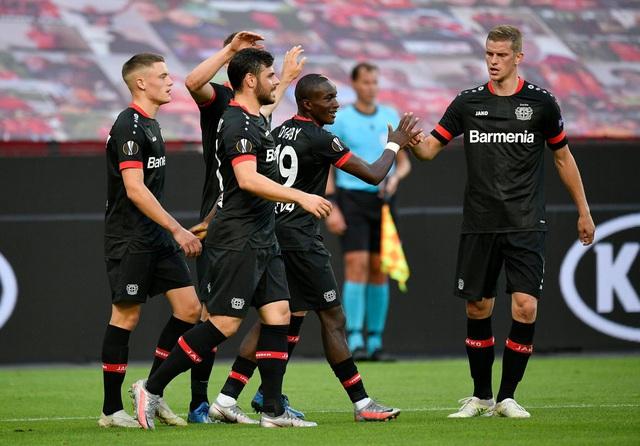 Kết quả UEFA Europa League hôm nay (7/8): Xác định 8 đội vào tứ kết - Ảnh 3.