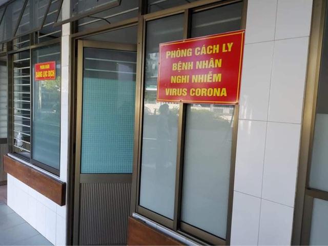 0h ngày 8/8: Bệnh viện C Đà Nẵng mở cửa trở lại - Ảnh 2.