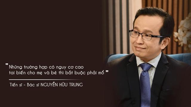 Đạo diễn Lê Hoàng tiết lộ nữ nghệ sĩ có xu hướng chọn sinh mổ, không cho con bú sữa mẹ để giữ dáng - ảnh 1