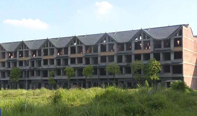 """Loạt dự án cũ tại Hà Nội """"sốt"""" trở lại, bất ngờ tăng giá - Ảnh 1."""