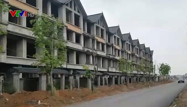 """Loạt dự án cũ tại Hà Nội """"sốt"""" trở lại, bất ngờ tăng giá - Ảnh 2."""