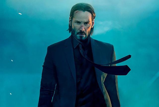 Xác nhận sẽ có John Wick 5, Keanu Reeves trở lại - Ảnh 1.