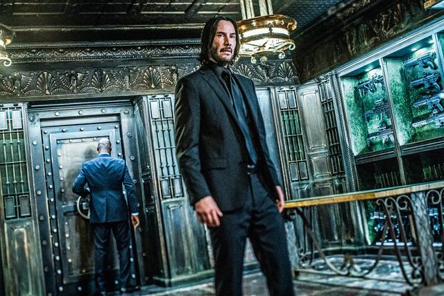 Xác nhận sẽ có John Wick 5, Keanu Reeves trở lại - Ảnh 2.