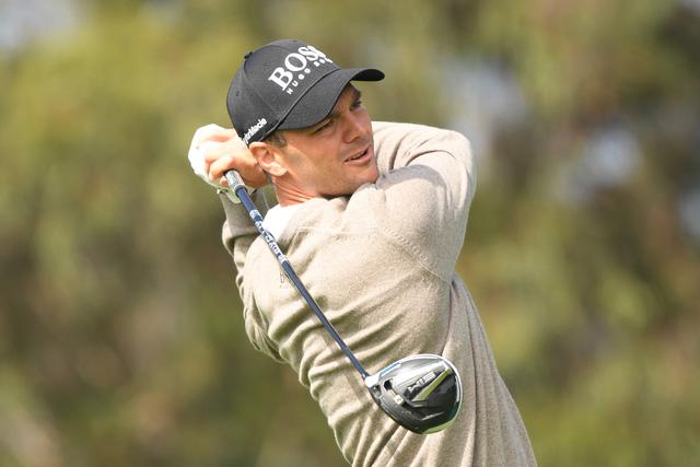 Điểm nhấn vòng 1 PGA Championship 2020: Tiger Woods khởi đầu mạnh mẽ, Dechambeau làm gãy gậy - Ảnh 6.