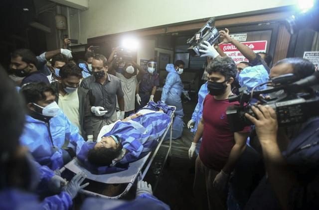 Tai nạn máy bay chở người hồi hương tại Ấn Độ, ít nhất 16 người thiệt mạng - Ảnh 3.