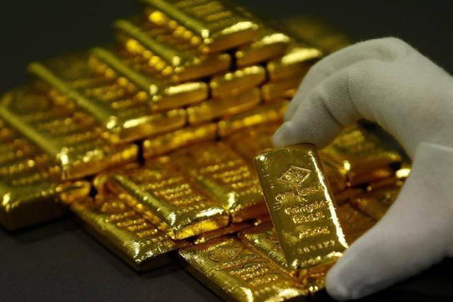 Thị trường vàng đang ở chế độ chờ đợi - Ảnh 2.