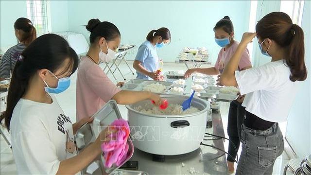 Hà Giang chủ động phương án hỗ trợ thí sinh phòng tránh mưa lũ - Ảnh 1.