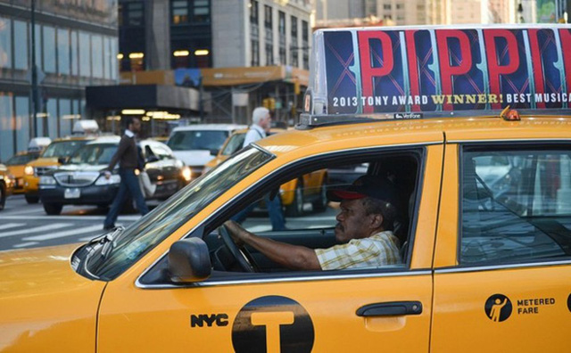 """Tài xế taxi công nghệ Mỹ rơi vào cảnh """"tiến thoái lưỡng nan"""" - Ảnh 1."""