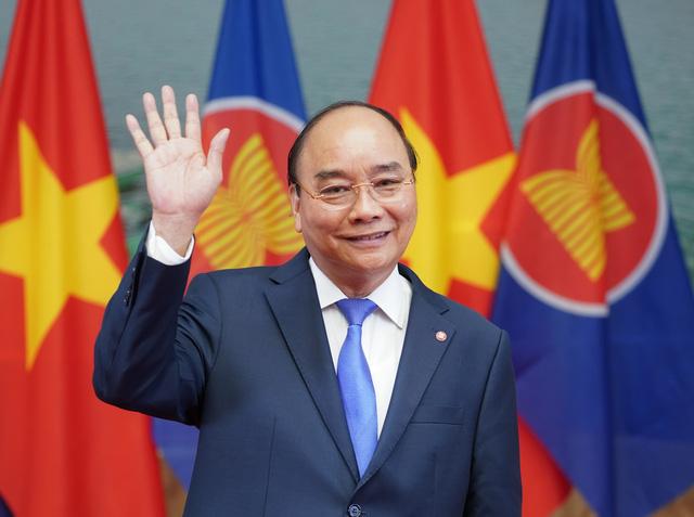 ASEAN là trụ cột quan trọng trong chính sách đối ngoại của Việt Nam - Ảnh 1.