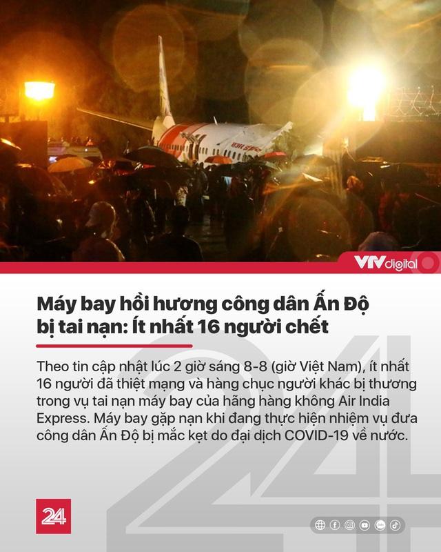 Tin nóng đầu ngày 8/8: Mẹ Việt Nam Anh hùng 94 tuổi 2 lần ủng hộ tiền chống COVID-19 - Ảnh 9.