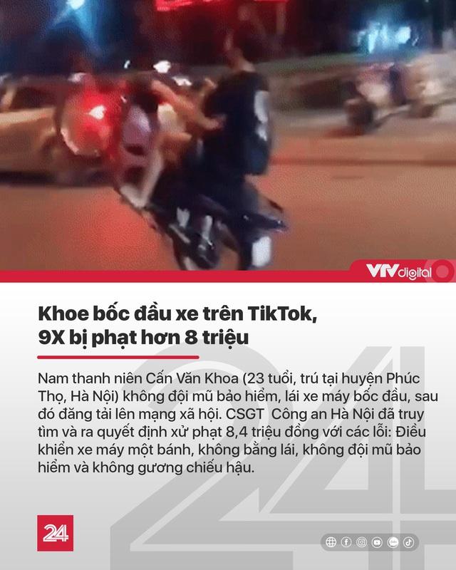 Tin nóng đầu ngày 8/8: Mẹ Việt Nam Anh hùng 94 tuổi 2 lần ủng hộ tiền chống COVID-19 - Ảnh 11.