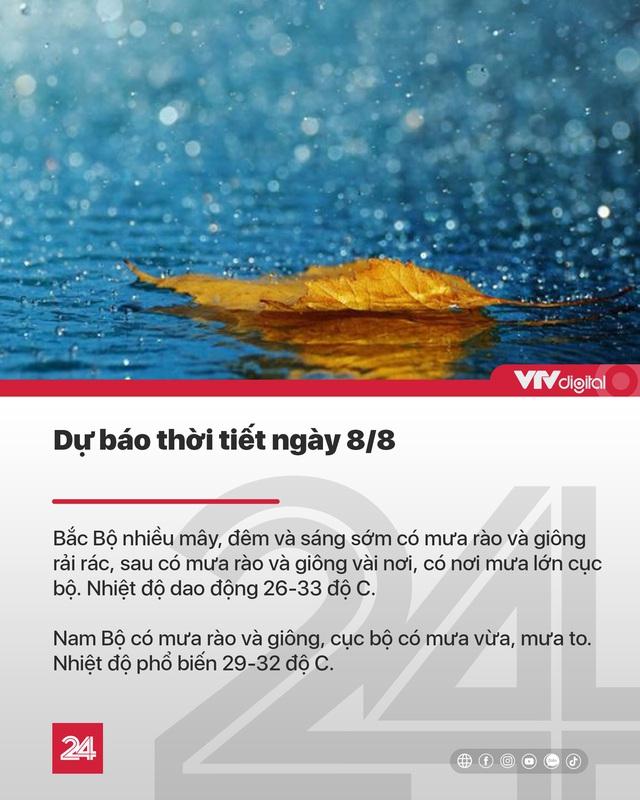 Tin nóng đầu ngày 8/8: Mẹ Việt Nam Anh hùng 94 tuổi 2 lần ủng hộ tiền chống COVID-19 - Ảnh 12.