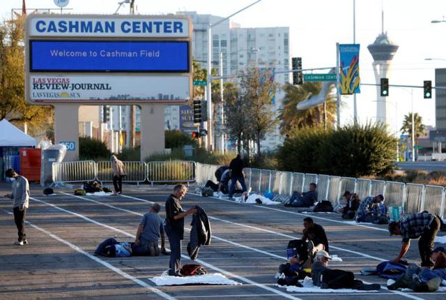 40 triệu người Mỹ có thể vô gia cư vào cuối năm nay do COVID-19 - Ảnh 1.