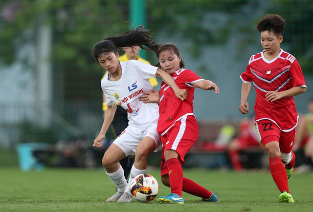 Liên đoàn bóng đá Việt Nam tiêu 1,5 triệu USD của FIFA như thế nào? - Ảnh 1.