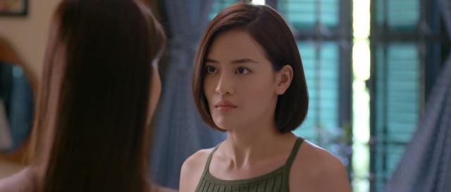 Tình yêu và tham vọng - Tập 53: Sơn đẩy Linh vào tường, bất ngờ trao nụ hôn - Ảnh 7.