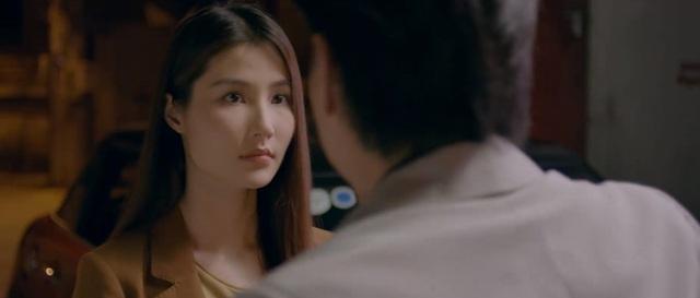 Tình yêu và tham vọng - Tập 53: Sơn đẩy Linh vào tường, bất ngờ trao nụ hôn - Ảnh 4.