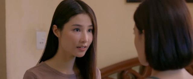 Tình yêu và tham vọng - Tập 53: Sơn đẩy Linh vào tường, bất ngờ trao nụ hôn - Ảnh 6.