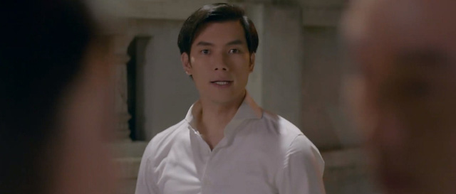 Tình yêu và tham vọng - Tập 53: Sơn đẩy Linh vào tường, bất ngờ trao nụ hôn - Ảnh 5.