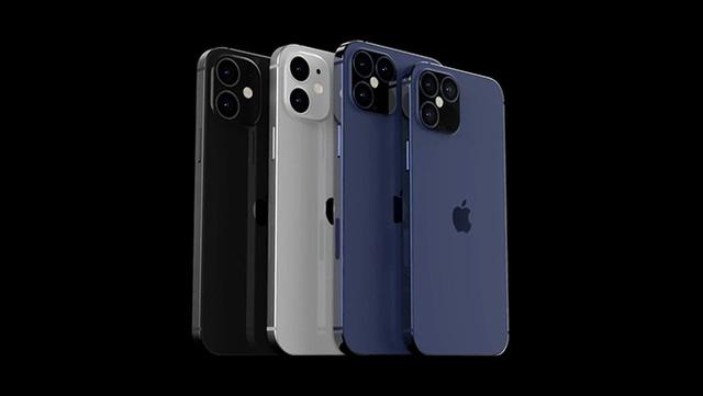 Apple chuẩn bị 75 triệu iPhone 5G để bán cho cuối năm 2020 - Ảnh 3.