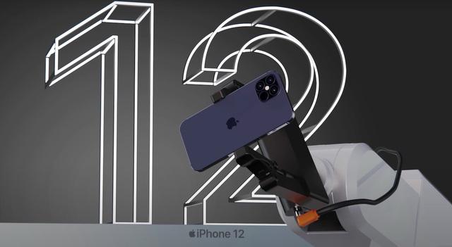 Apple chuẩn bị 75 triệu iPhone 5G để bán cho cuối năm 2020 - Ảnh 1.