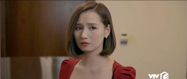 Tình yêu và tham vọng - Tập 52: Nuốt nước mắt vào trong, Tuệ Lâm ra đi không một lời từ biệt Minh - Ảnh 8.