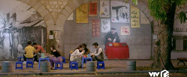 Tình yêu và tham vọng - Tập 52: Nuốt nước mắt vào trong, Tuệ Lâm ra đi không một lời từ biệt Minh - Ảnh 20.