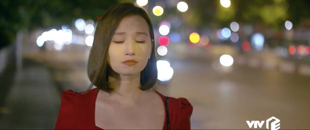 Tình yêu và tham vọng - Tập 52: Nuốt nước mắt vào trong, Tuệ Lâm ra đi không một lời từ biệt Minh - Ảnh 16.
