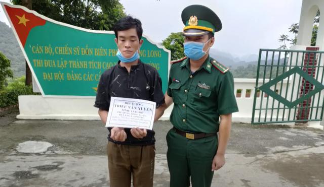 Nhận hơn 2 triệu đồng để đưa 9 người Trung Quốc nhập cảnh trái phép vào Việt Nam - Ảnh 1.