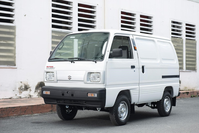 """Sự khác biệt giữa xe tải nhẹ có động cơ Suzuki F10 chính hãng và """"bản sao công nghệ"""" là gì? - ảnh 1"""