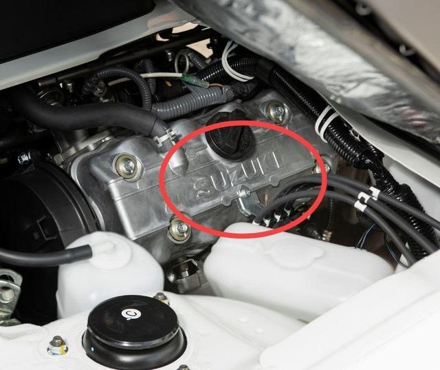 """Sự khác biệt giữa xe tải nhẹ có động cơ Suzuki F10 chính hãng và """"bản sao công nghệ"""" là gì? - ảnh 2"""