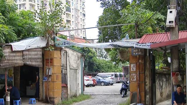 BIDV bán đấu giá đất vàng tại Hà Nội - Ảnh 1.