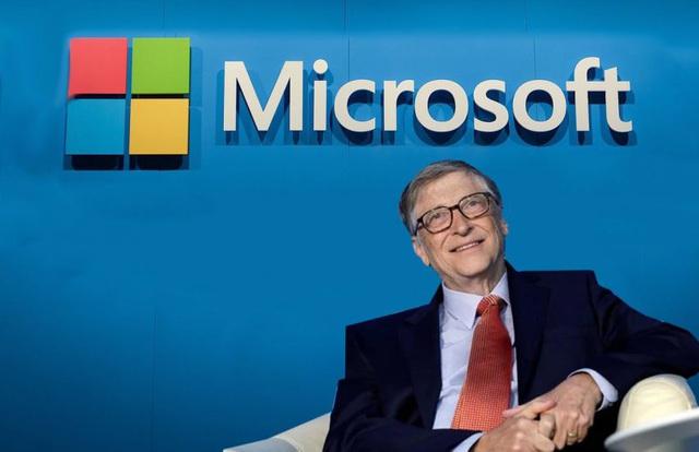 2 câu hỏi giúp Bill Gates trở thành một trong những tỷ phú được kính trọng nhất trên thế giới - Ảnh 2.