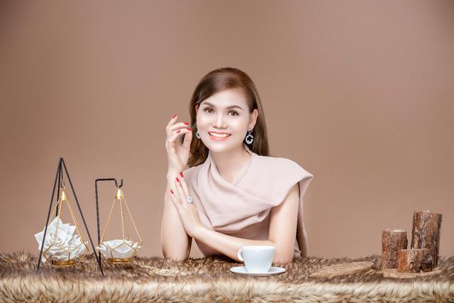 CEO Đinh Thị Thu Ba và hành trình vì cuộc sống của hàng triệu phụ nữ Việt - Ảnh 1.