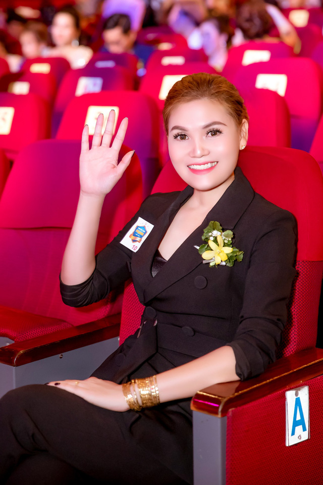 CEO Đinh Thị Thu Ba và hành trình vì cuộc sống của hàng triệu phụ nữ Việt - Ảnh 3.