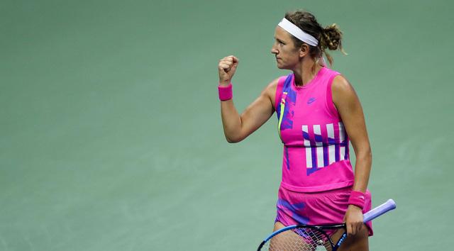 Thua ngược Azarenka, Serena dừng bước tại bán kết Mỹ mở rộng 2020 - Ảnh 3.