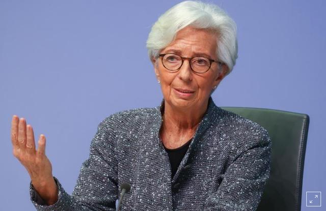 """Đồng Euro tăng giá """"đe dọa"""" sự phục hồi kinh tế của EU? - Ảnh 1."""