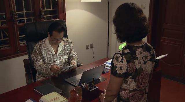Lựa chọn số phận - Tập 59: Án đánh bạc kéo dài phức tạp, đến Phó Chủ tịch thành phố cũng bị uy hiếp - Ảnh 3.