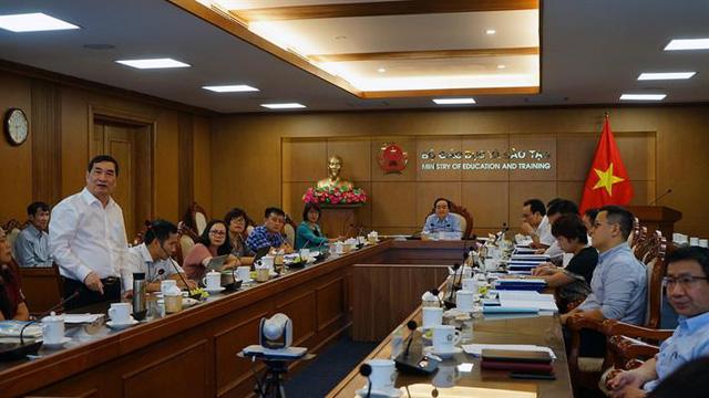 Các giải pháp tăng quyền tự chủ đại học ở Việt Nam - Ảnh 1.